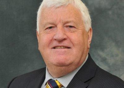 Councillor Alex Scullion