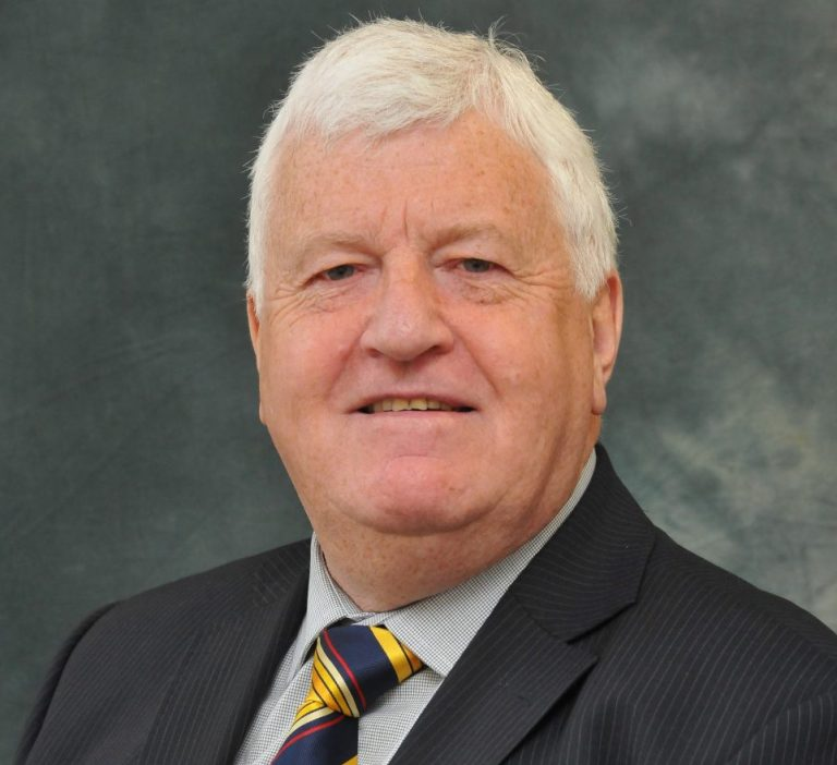 Cllr Alex Scullion