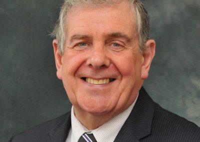Councillor Barry Curran