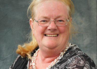 Councillor Barbara McClennan