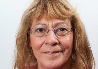 Councillor Christine Marshall