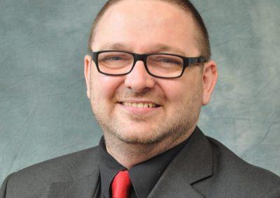 Councillor Colin English