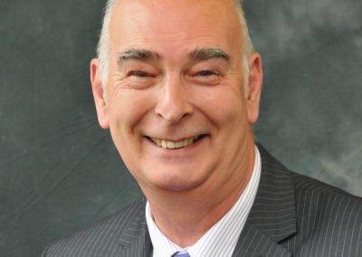 Councillor Darryl Dixon