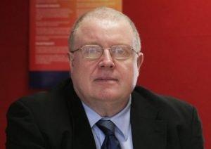 Cllr Dave Allan