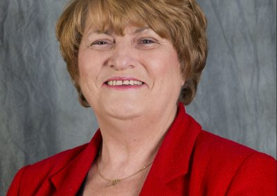 Councillor Doris MacKnight