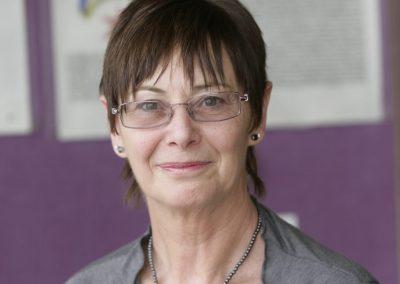 Councillor Dorothy Trueman