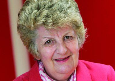 Councillor Elizabeth Gibson