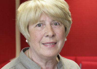 Councillor Ellen Ball