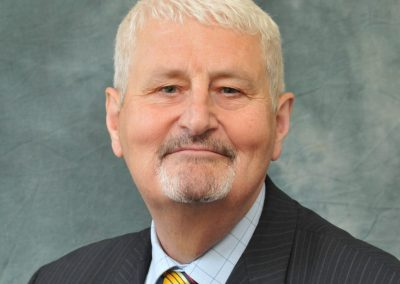 Councillor Geoffrey Walker