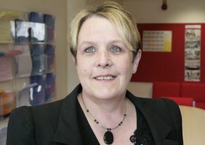 Councillor Jill Fletcher
