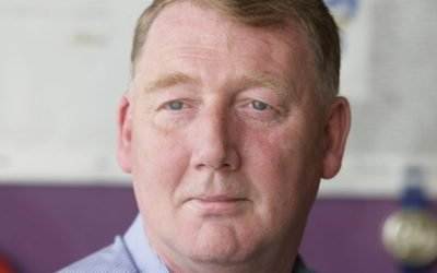 Events key for 2019, says Labour member