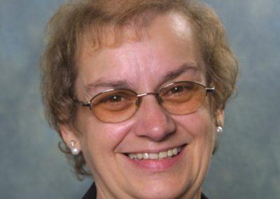 Councillor Juliana Heron