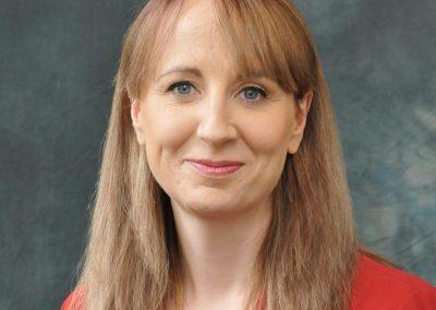 Councillor Kelly Chequer