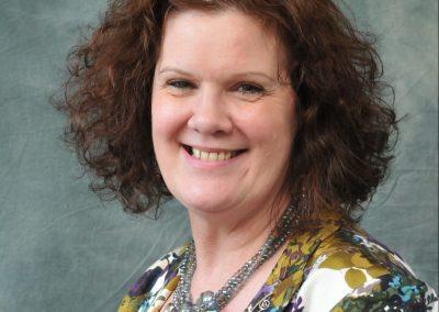 Councillor Linda Williams