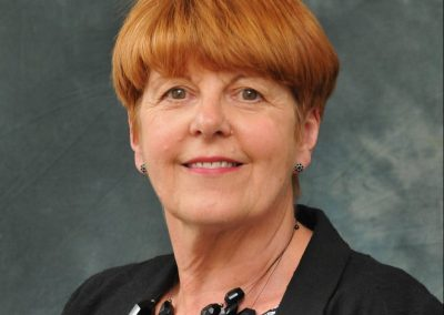 Councillor Louise Farthing