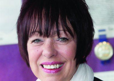 Councillor Lynda Scanlan