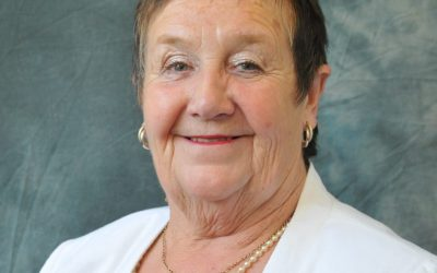 Passing of former Labour Councillor, Margaret Beck