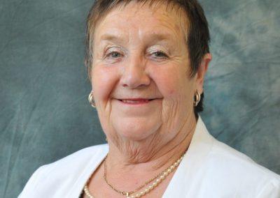 Councillor Margaret Beck