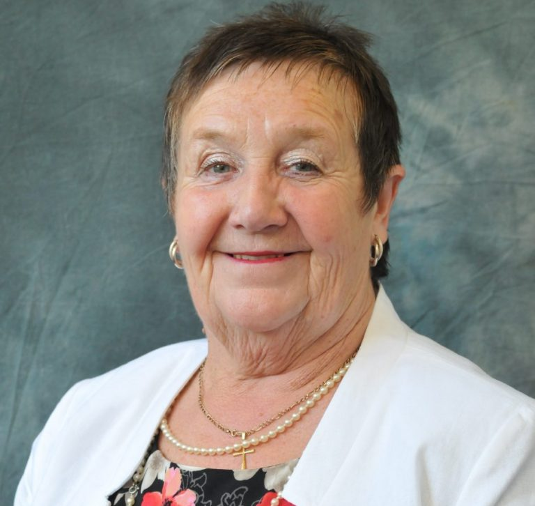 Cllr Margaret Beck