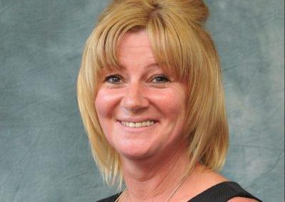 Councillor Mary Turton