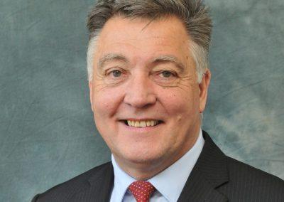 Councillor Mel Speding