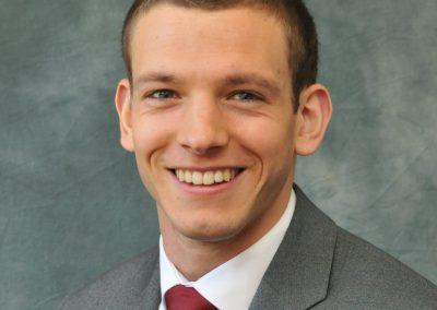 Councillor Miles Elliott