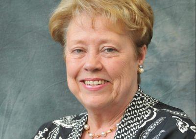 Councillor Patricia Smith
