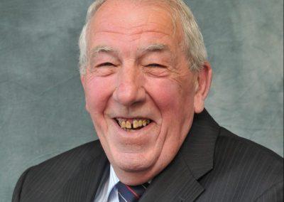 Councillor Peter Gibson