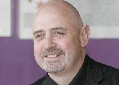 Councillor Peter Walker