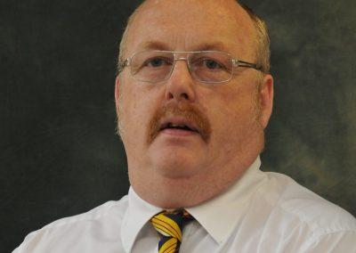 Councillor Richard Bell