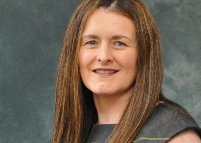 Councillor Victoria O'Neil