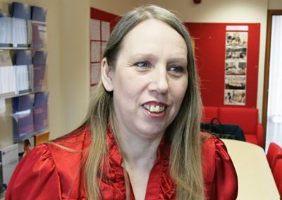 Councillor Dianne Snowdon