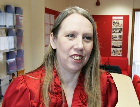 Councillor Dianne Snowdon Washington