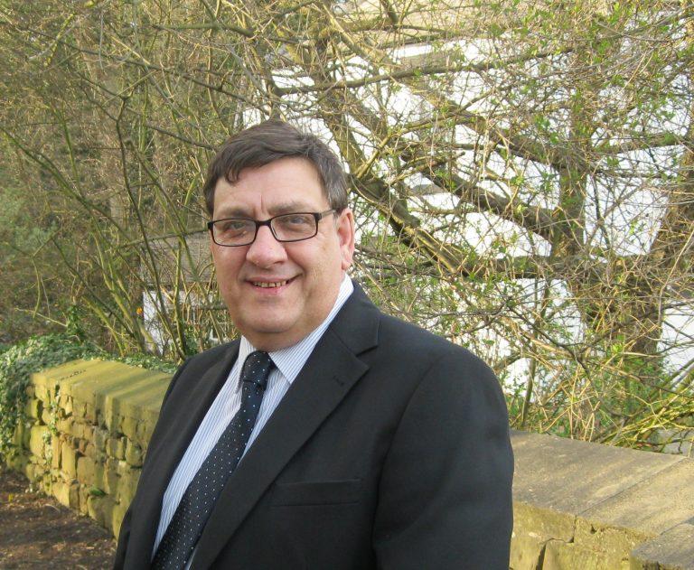 Councillor David Snowdon
