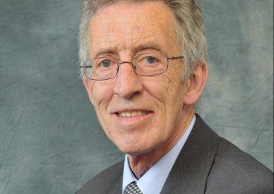 Councillor Ian Galbraith