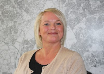 Councillor Karen Wood