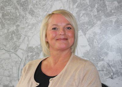 Councillor Karen Wood