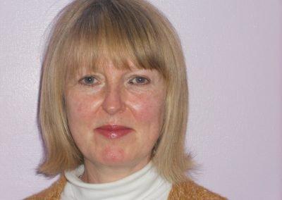 Councillor Julia Jackson