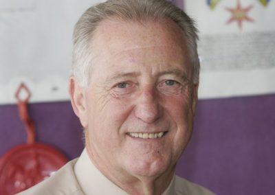 Councillor Stuart Porthouse