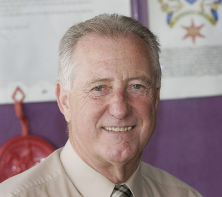 Stuart Porthouse