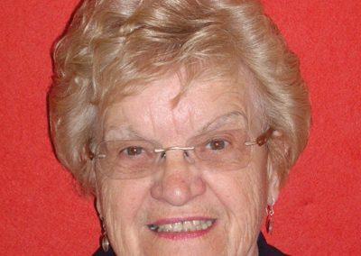 Councillor Doris Turner