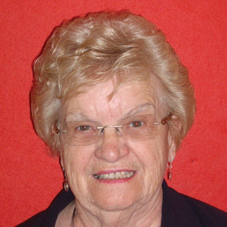 Cllr Doris Turner