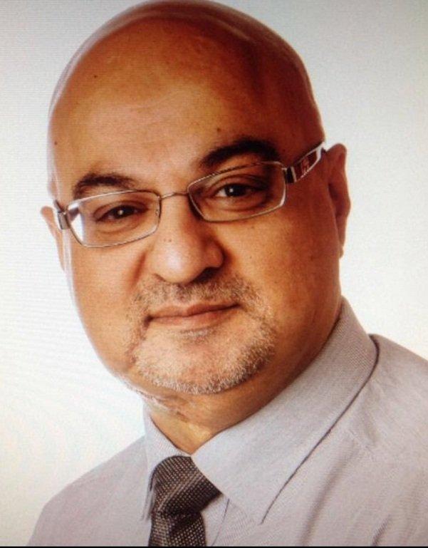Zaf Iqbal