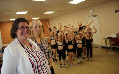 £25k boost for Southwick Community Centre
