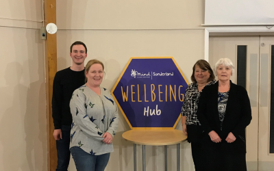 New groups help people open up about mental health