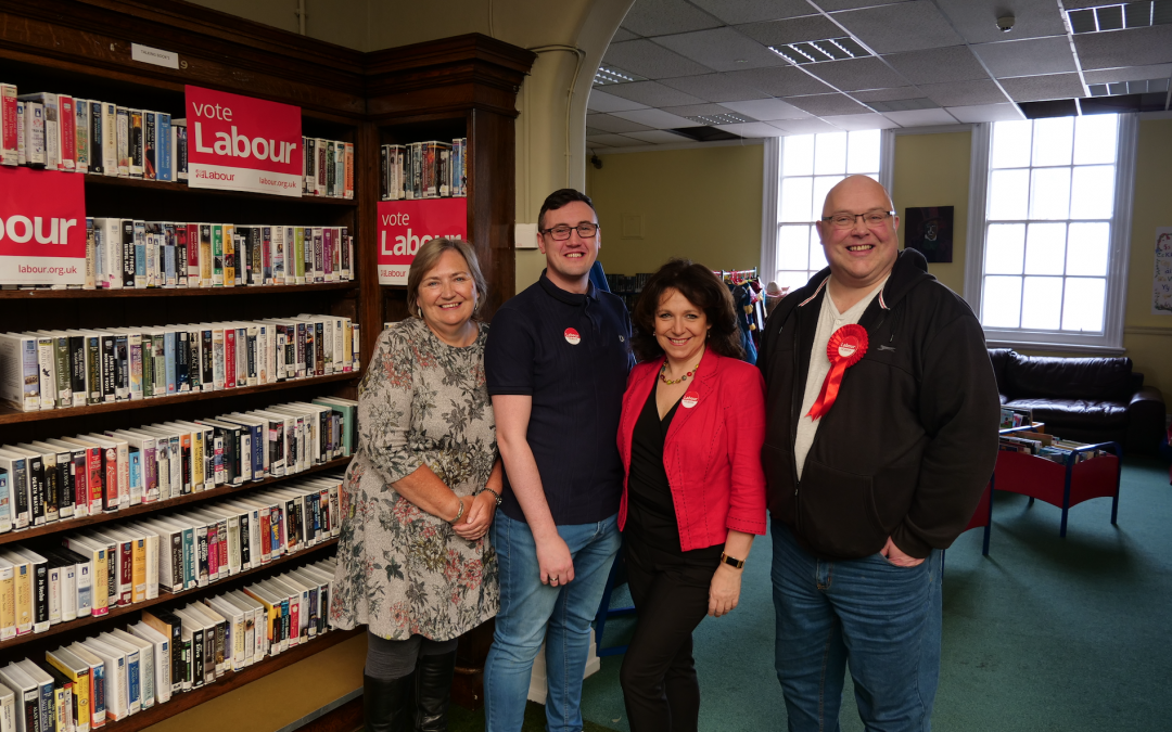 Manifesto sets out Labour vision for Sunderland