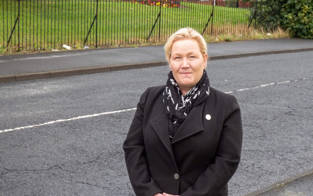 """Councillor wins fight to """"Tayme"""" accident blackspot"""