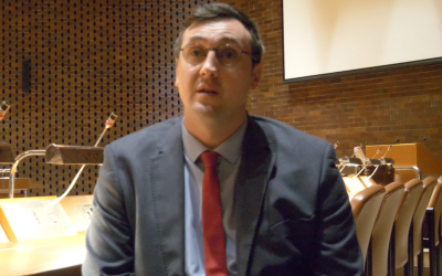 Councillor slams 'disgusting threat' to local community