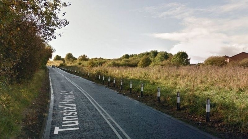 Tunstall Hope Road