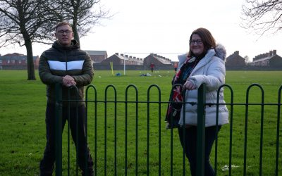 Popular city park secures £200,000 funding boost